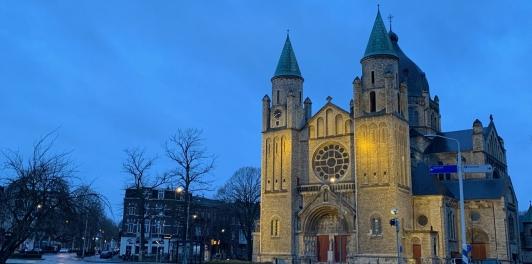 2019年12月フランス、ベルギー、ドイツ、オランダの買い付け旅ブログ更新中!